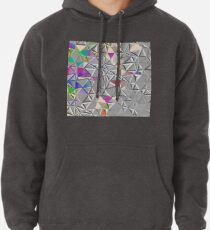 Rogues Gallery 44 Pullover Hoodie