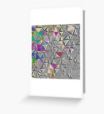 Rogues Gallery 44 Greeting Card