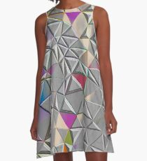 Rogues Gallery 44 A-Line Dress