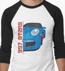 997 Porsche GT2RS  Baseball ¾ Sleeve T-Shirt