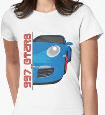 997 Porsche GT2RS  Fitted T-Shirt