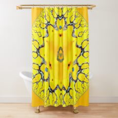 Rogues Gallery 45 Shower Curtain