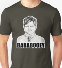 Drunk Ben Wyatt Portrait T-Shirt