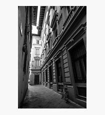 Lucca, Tuscany Photographic Print