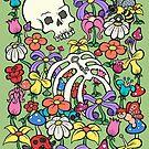 Skeleton Key  by Brett Gilbert