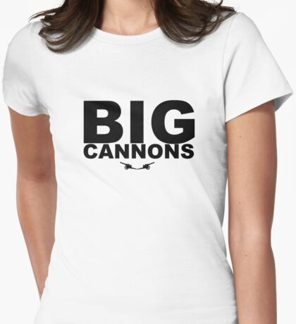 Big Cannons T-Shirt