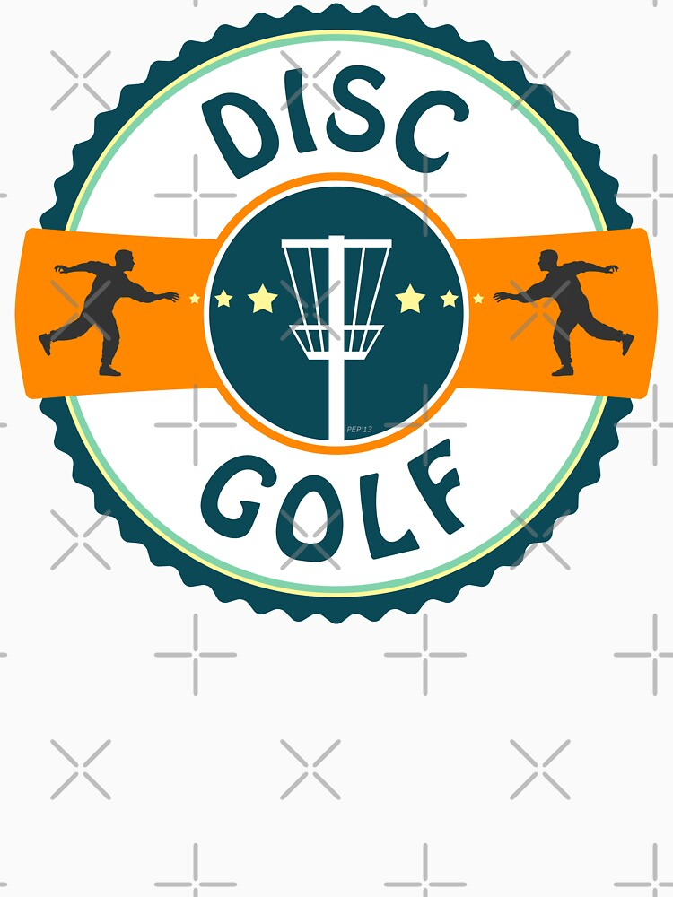 Disco de golf de perkinsdesigns