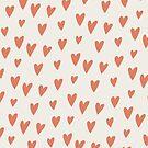 Hearts Hearts Hearts by meandthemoon