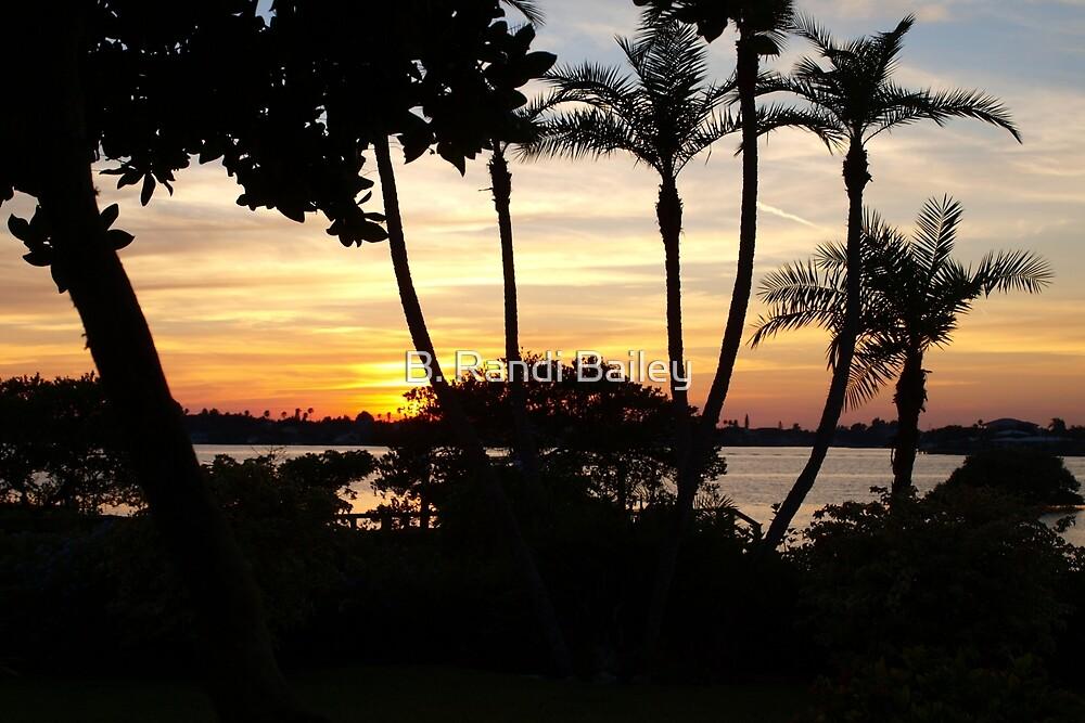 Palm stand by ♥⊱ B. Randi Bailey