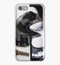 Salt and Pepper iPhone Case/Skin