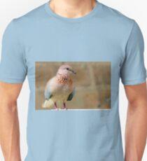 Rooiborsduif Unisex T-Shirt