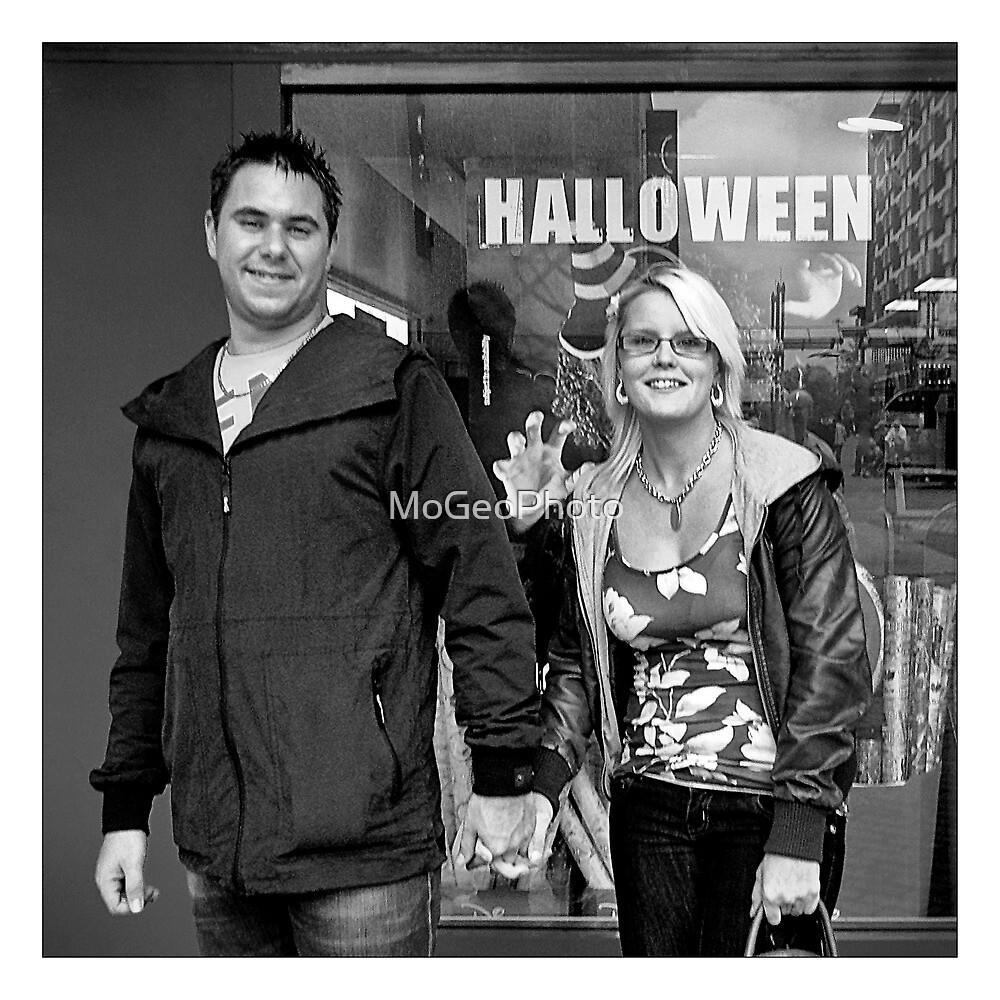 Halloween by MoGeoPhoto