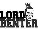 Lord Benter by Georg Bertram