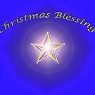 Christmas card-Star by sarnia2
