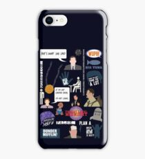 The US Office Collection iPhone Case/Skin