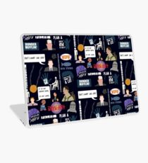 The US Office Collection Laptop Skin