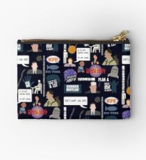 The US Office Collection Studio Pouch