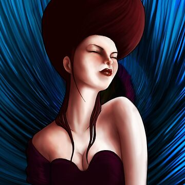 Just a Feeling. by SarahMaciocci