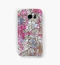 Dried flowers Samsung Galaxy Case/Skin