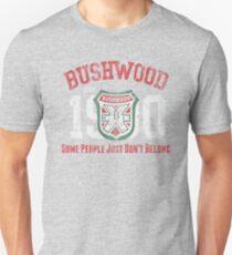 Bushwood 1980 Manche Leute gehören einfach nicht dazu Slim Fit T-Shirt