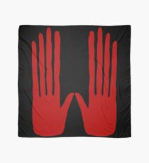 Hands of Fate Scarf