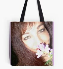 "Kiss A Girl featured in ""Inspired Art"" Tote Bag"