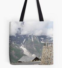 Viewpoint Tote Bag