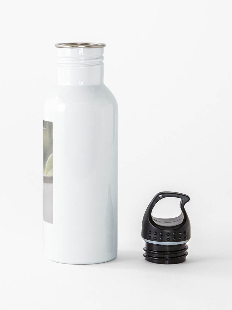 Alternate view of The charming lizards Water Bottle