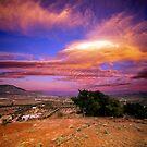 cloudscape by ser-y-star