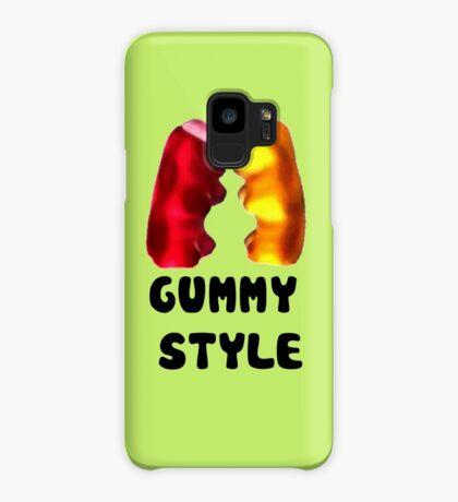 Gummy style Case/Skin for Samsung Galaxy