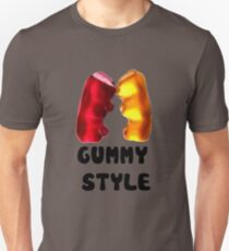 Gummy style T-Shirt