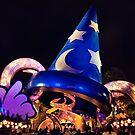 Magic Hat by David Lamb