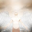Urban Angel by Carrie Jackson