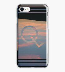 QL iPhone Case/Skin