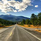 Road to heaven by Tyler Johnson