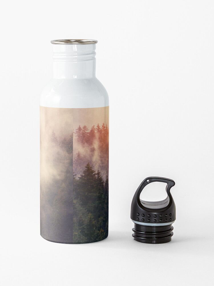 Alternate view of In My Other World Water Bottle
