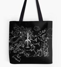 doze(:D) Tote Bag