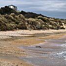 Beach House by CezB