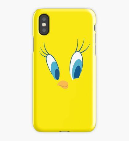 Tweetie Pie iPhone Case