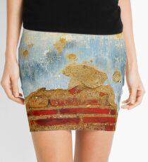 Gibraltar Mini Skirt