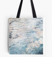 Blanket of Clouds Tote Bag