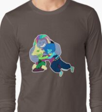 Lapidot + Bismuth Long Sleeve T-Shirt