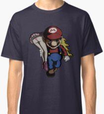 Mario Kidnap Classic T-Shirt