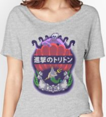 Attack On Triton Women's Relaxed Fit T-Shirt