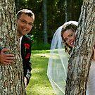B & D Wedding I by Atlantic Dreams