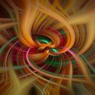 You Spin Me Round by Debra Fedchin