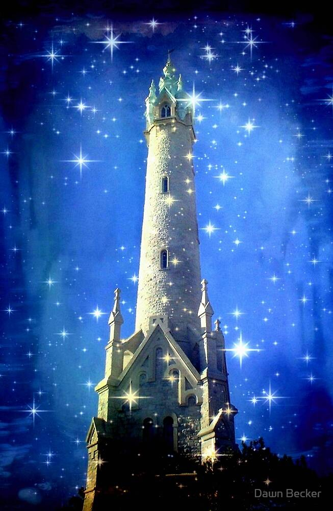 Magical Castle ©  by Dawn Becker