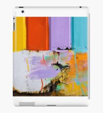 Once Upon a Circus iPad Case/Skin