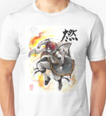 Natsu from Fairy Tale Unisex T-Shirt