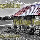 Challenge Winner Banner by Sandra Moore